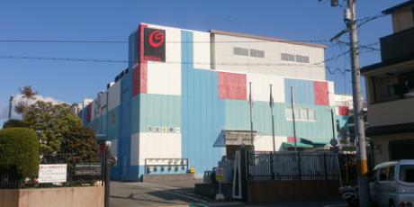 丹波口工場